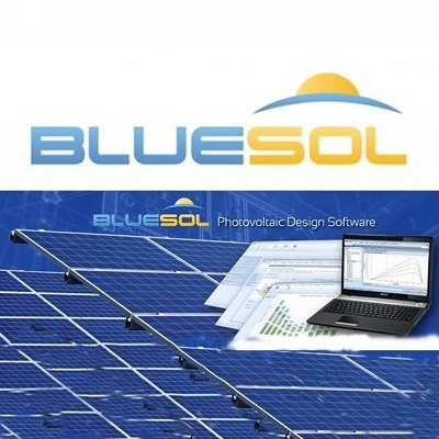 bluesol-software