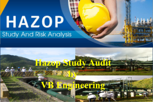 hazop study audit